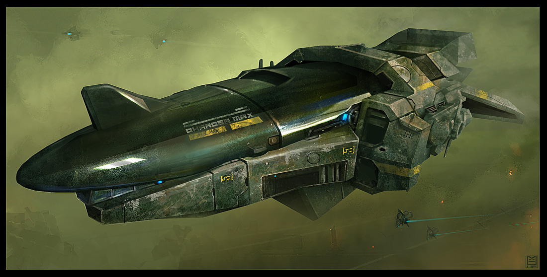 photos space ships - photo #17