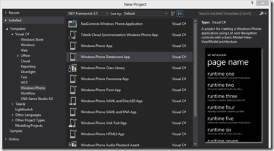 2013-07-22 23_06_51-Start Page - Microsoft Visual Studio